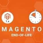 Het einde van Magento 1